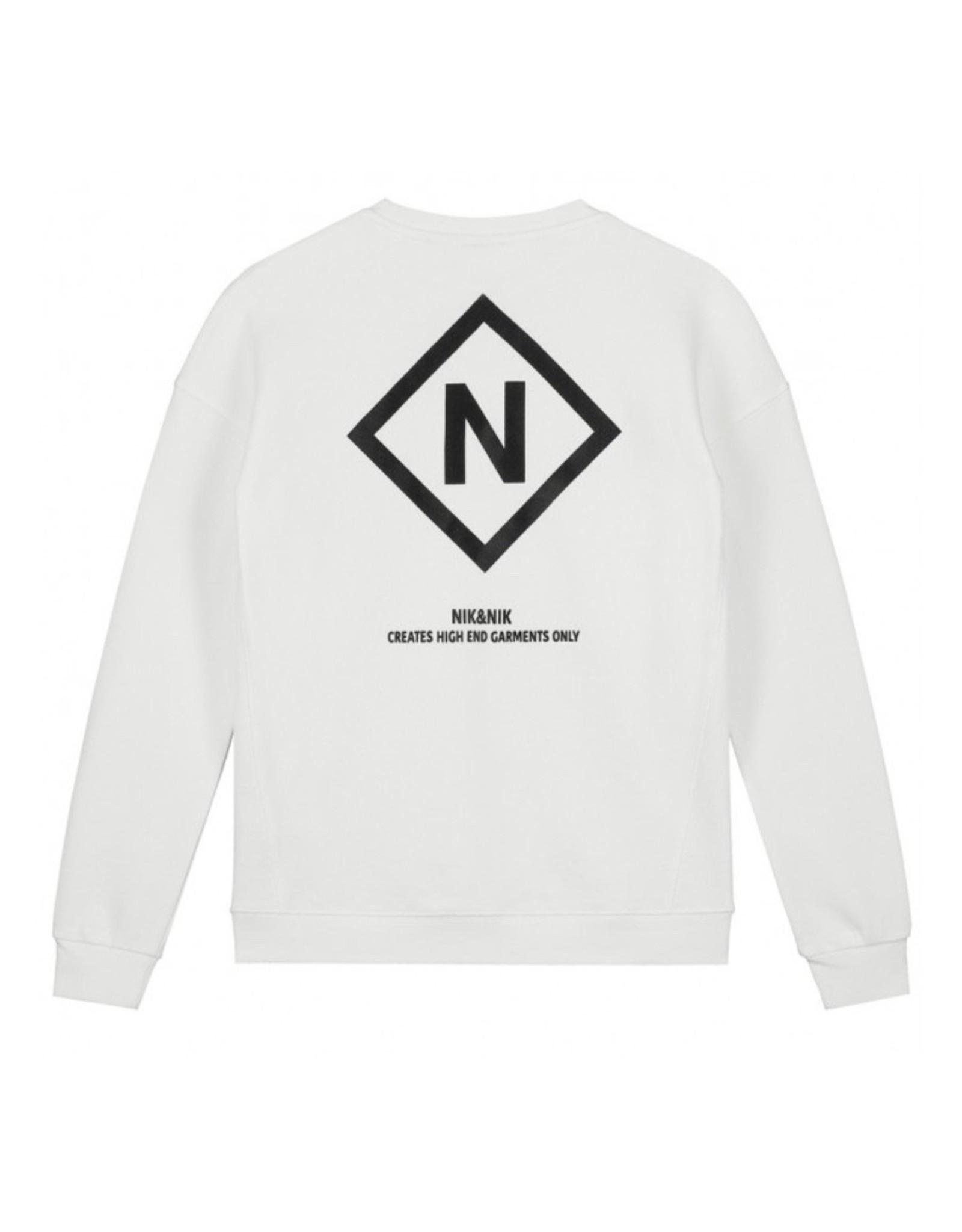 Nik & Nik Maurits Sweater