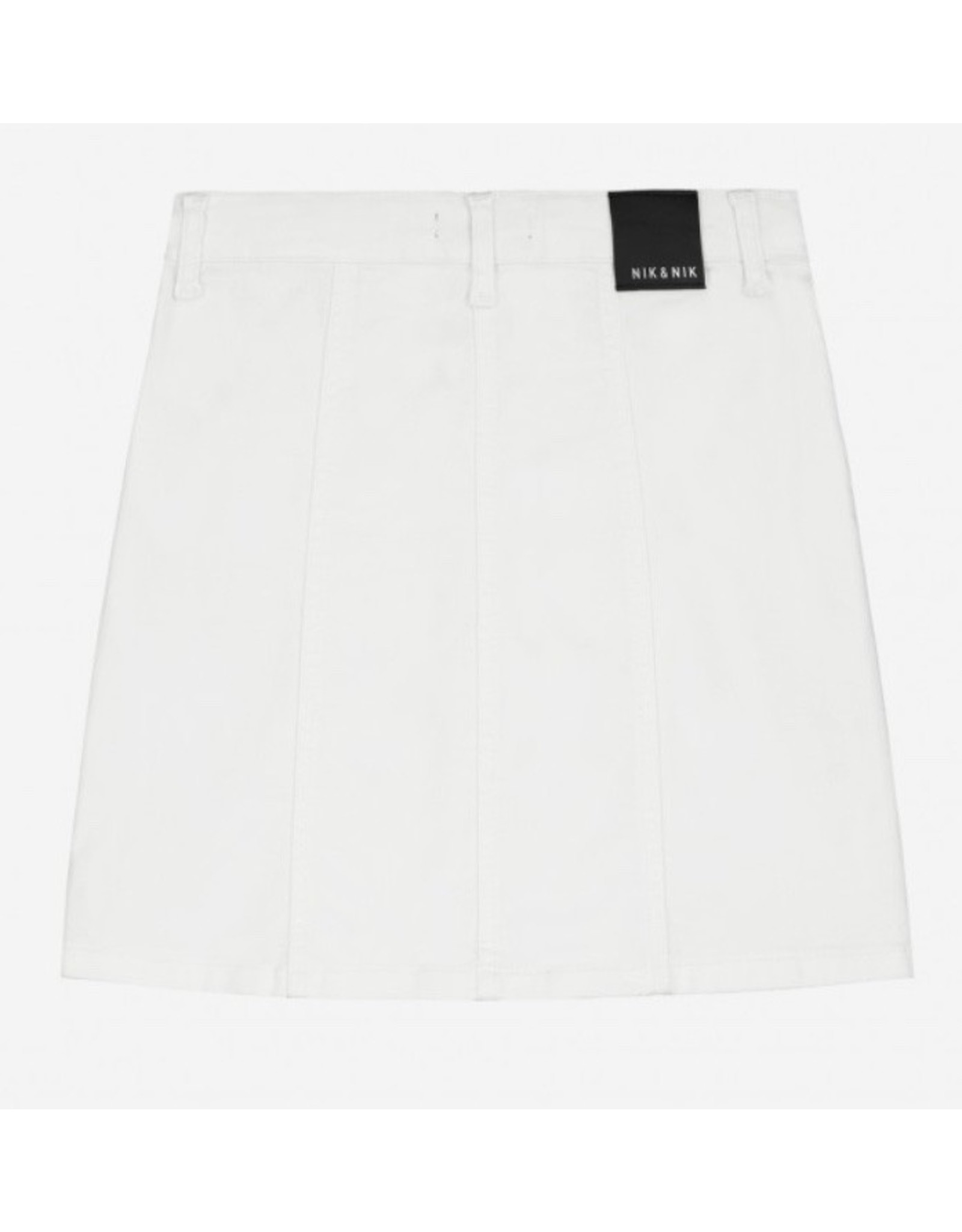 Nik & Nik Florijne  Denim Skirt