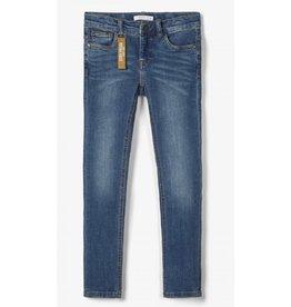 Name-it Pete  jeans Tasper