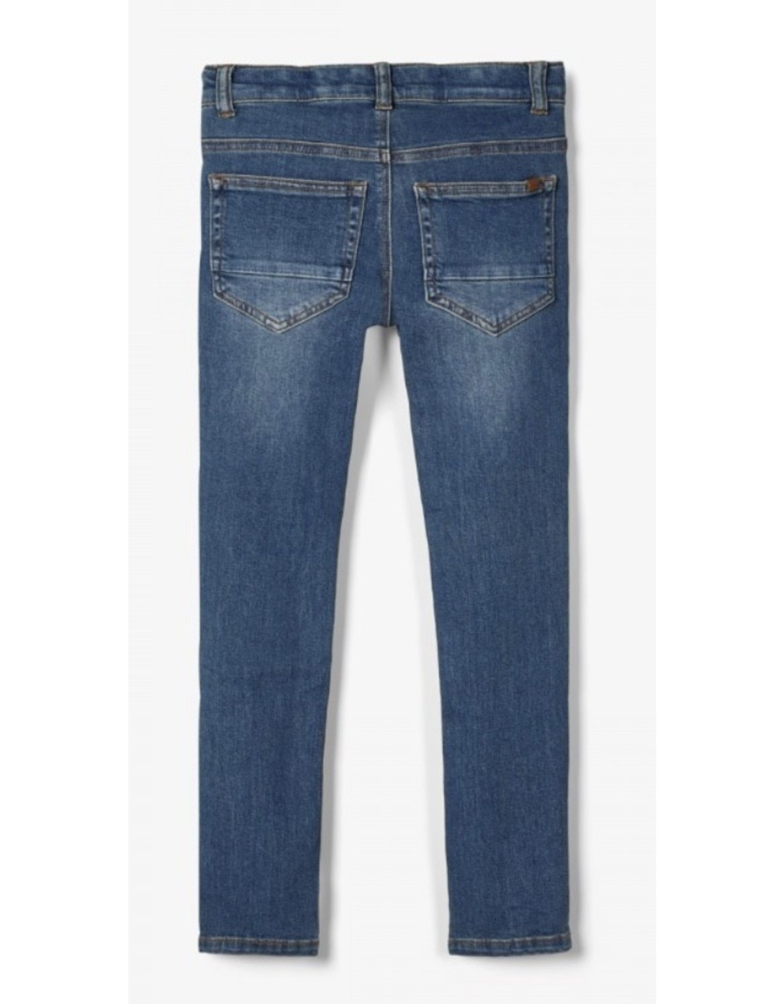 Name-it Pete  jeans Tasper