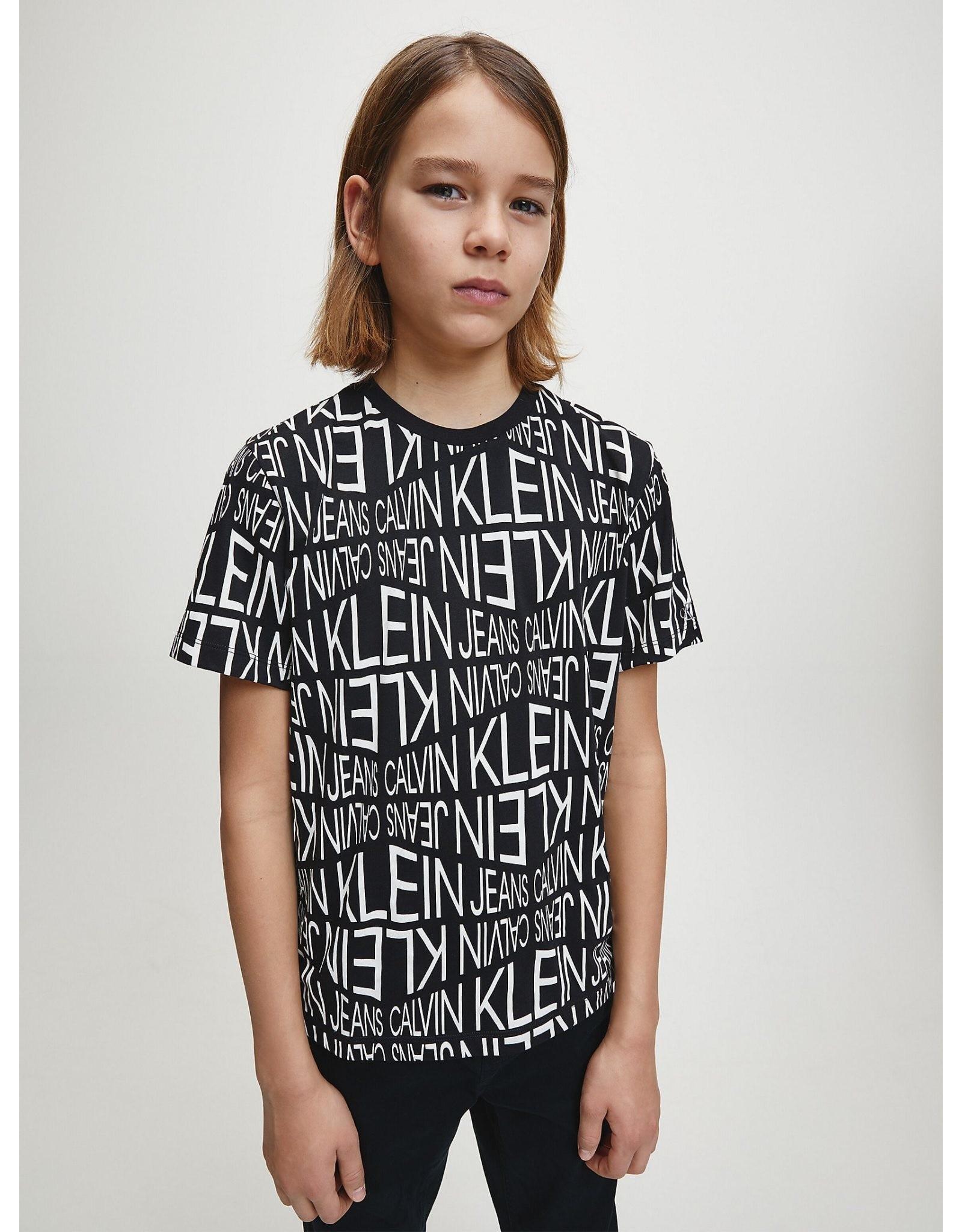 Calvin Klein 00524 T-Shirt