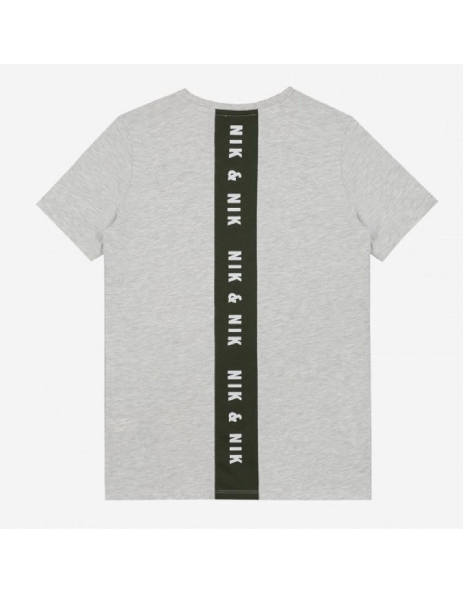 Nik & Nik Pele T-Shirt