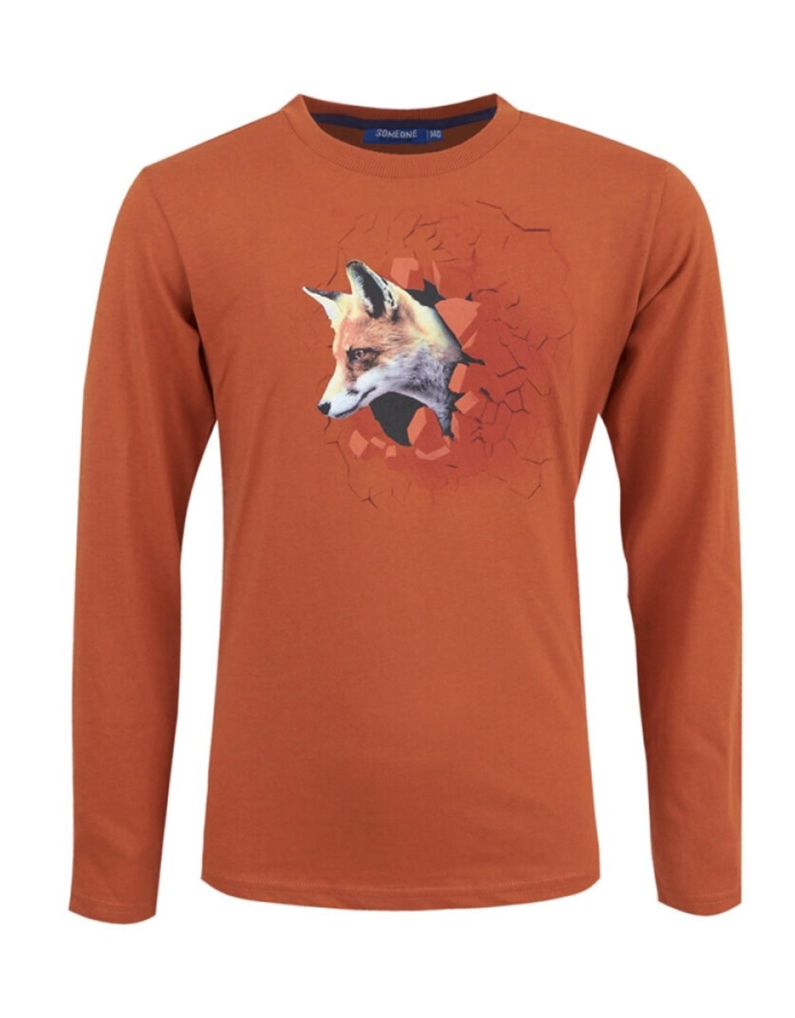 Someone Renard T-shirt