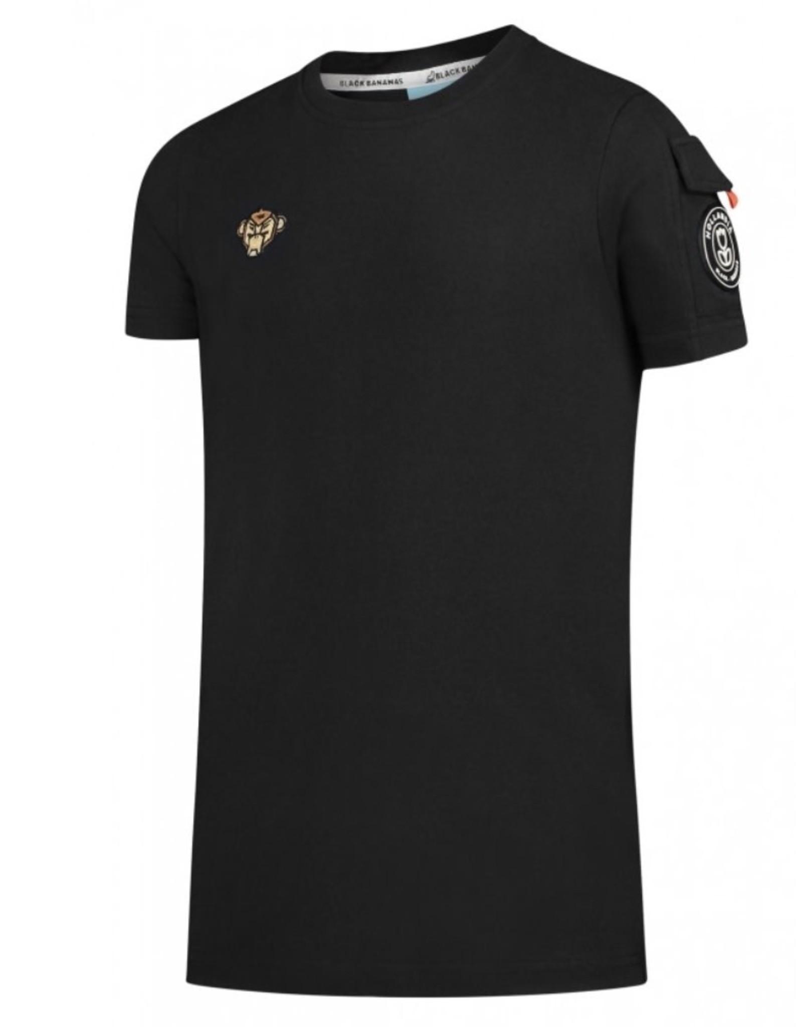 Black Bananas KFW20/010 T-Shirt