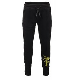 malelions MJ-AW20-1-2 sweatpants