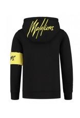malelions MJ-AW20-1-1 sweater hoodie
