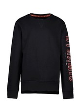 Cars Chalk Sweater