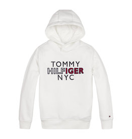 Tommy Hilfiger 5808 Sweater hoody