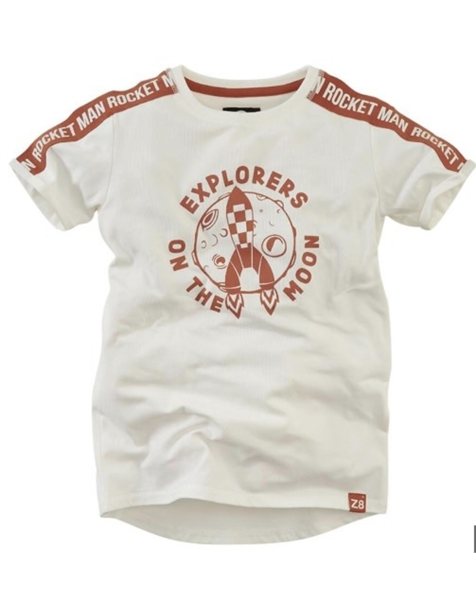 Z8 Vincent T-Shirt