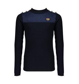 nobell Q008-3400 Turtle neck t-shirt