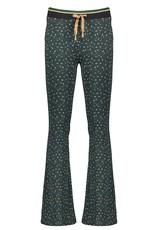 nobell Q008-3601 Flared Pants