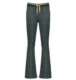 nobell Q008-3601 Flared Pants