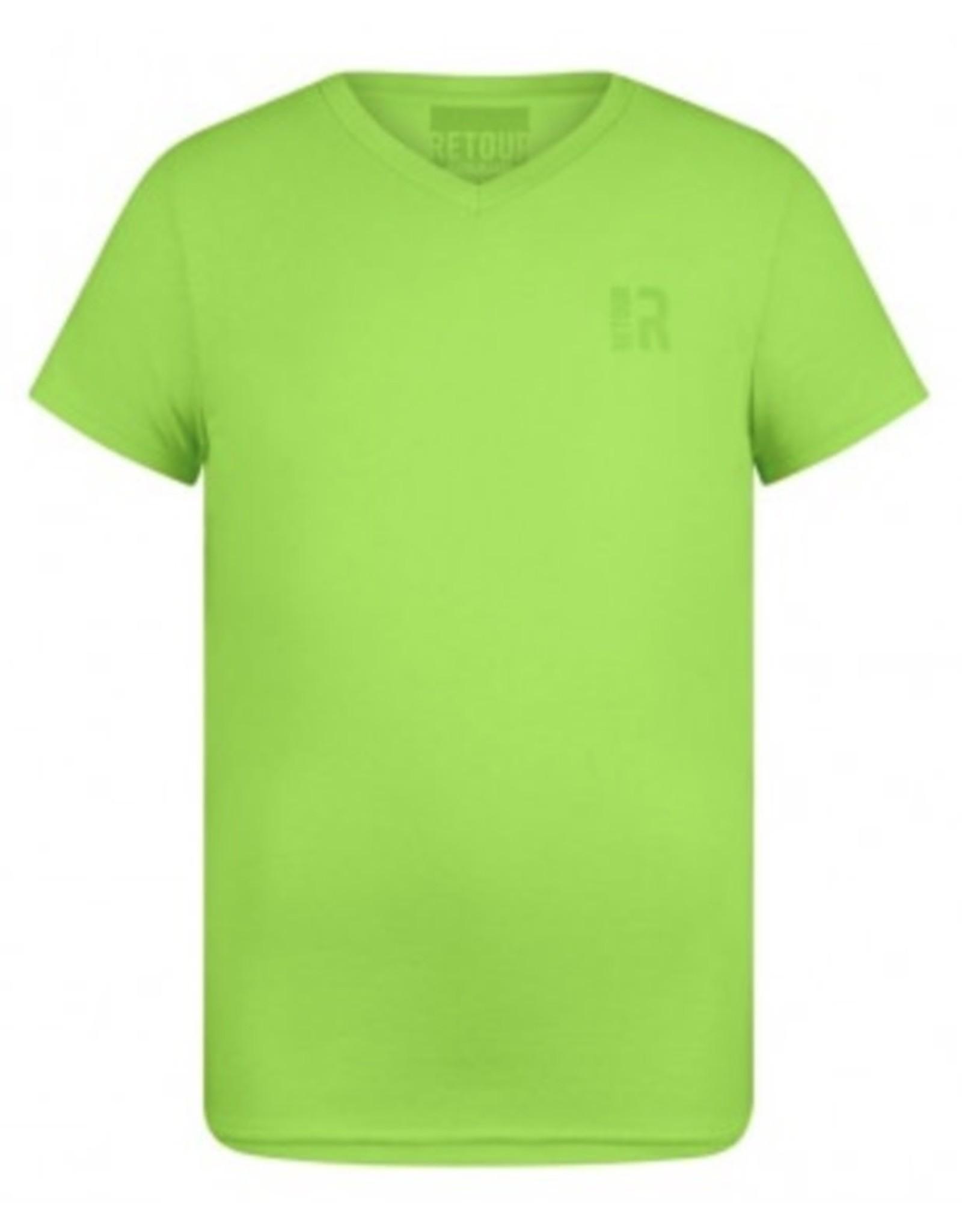 Retour Sean T-shirt