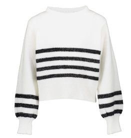 Geisha 04569K Pull stripes