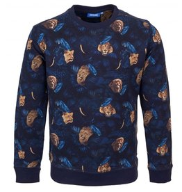 Someone Raw SB-16 Sweater