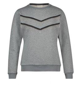 AI&KO Blizz Fancy Sweater