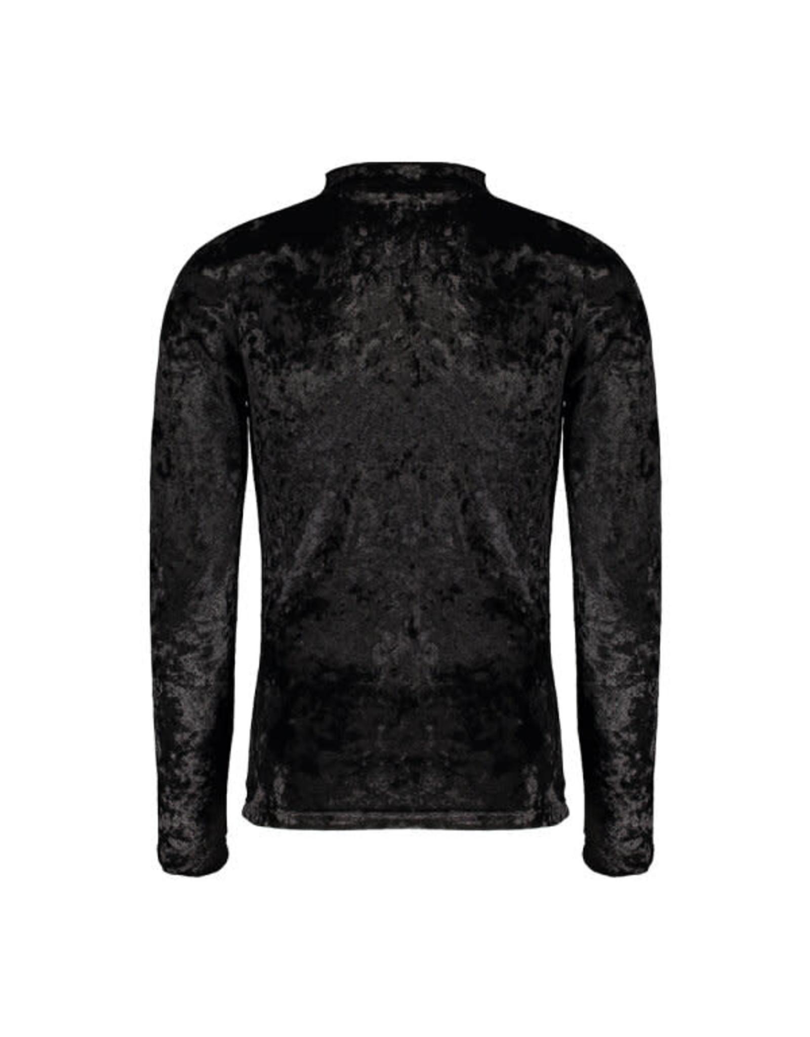 nobell Q009-3401 T-Shirt velvet