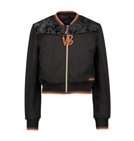nobell Q009-3306 Bomber jacket