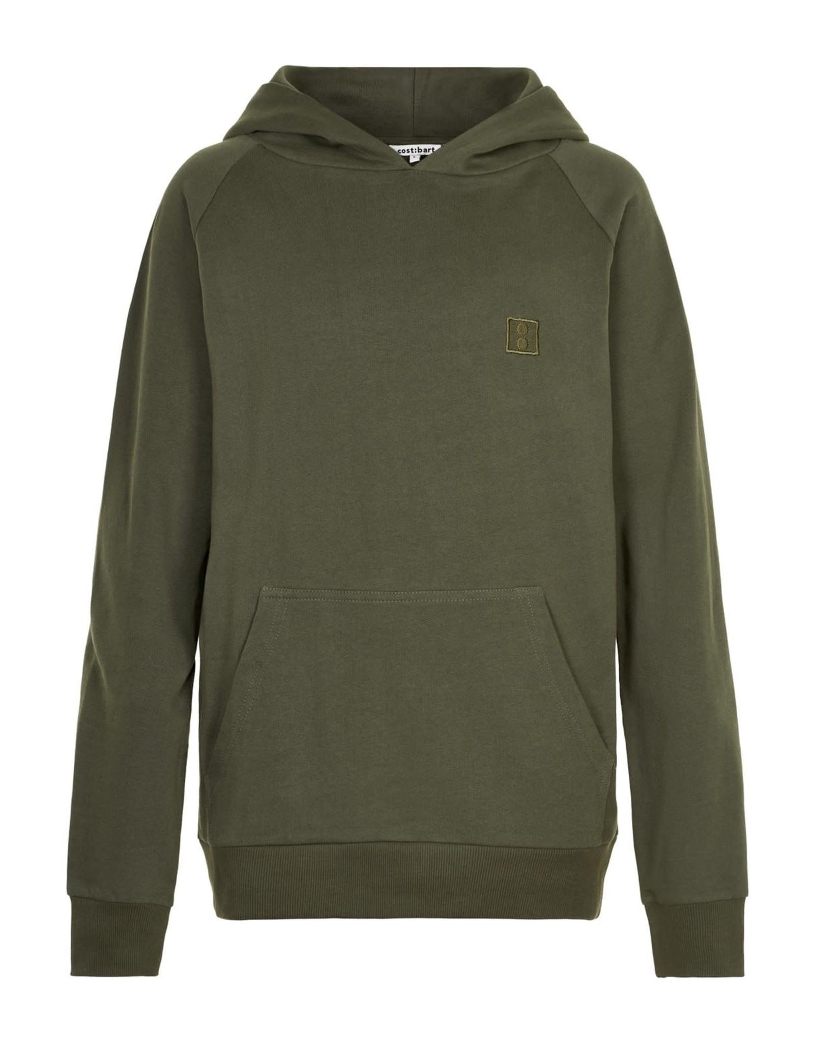 Cost Bart Amsterdam hoodie sweater