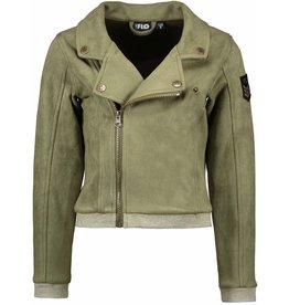 Flo F009-5355 Biker Jacket
