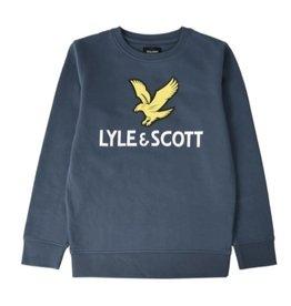 Lyle & Scott LSC0782 Sweater