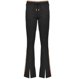 nobell Q009-3603 Sahara Flared Pants
