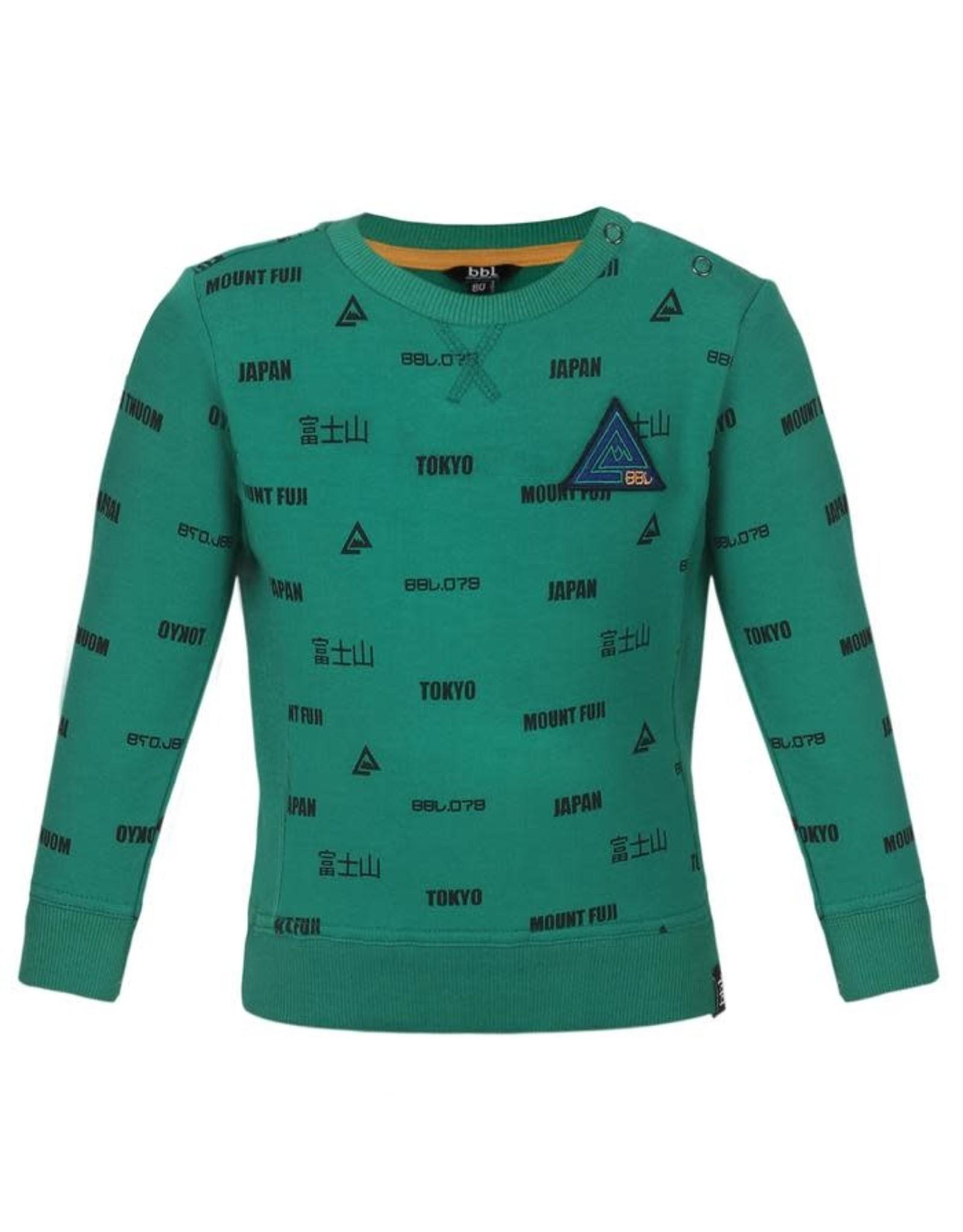 Beebielove 2516 Sweater