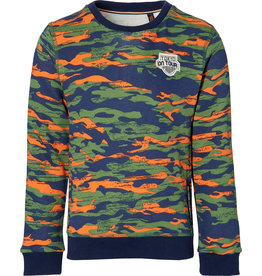 Quapi Derk Sweater