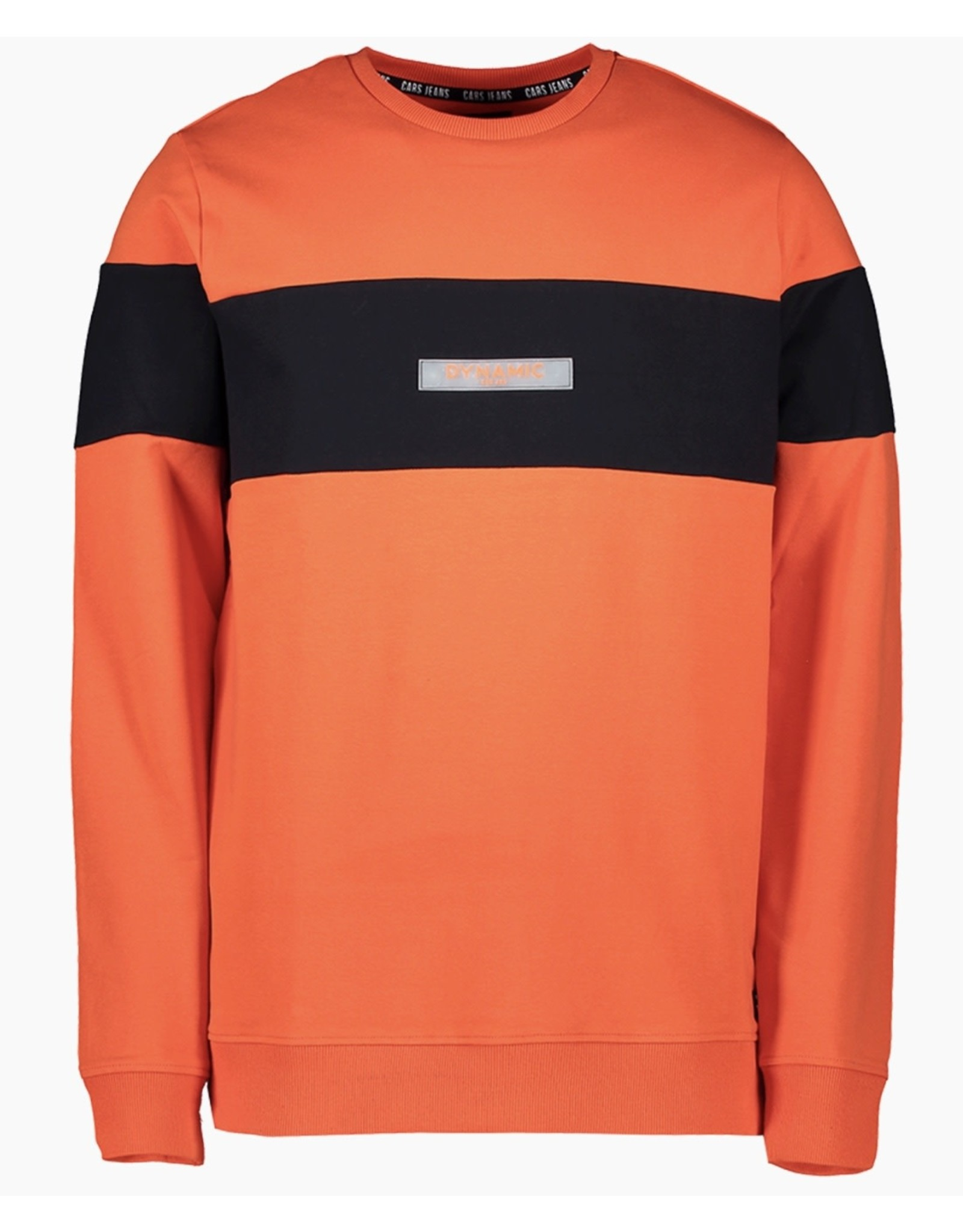 Cars sling sweater