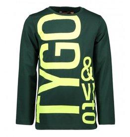 Tygo & vito X009-6404 T-Shirt