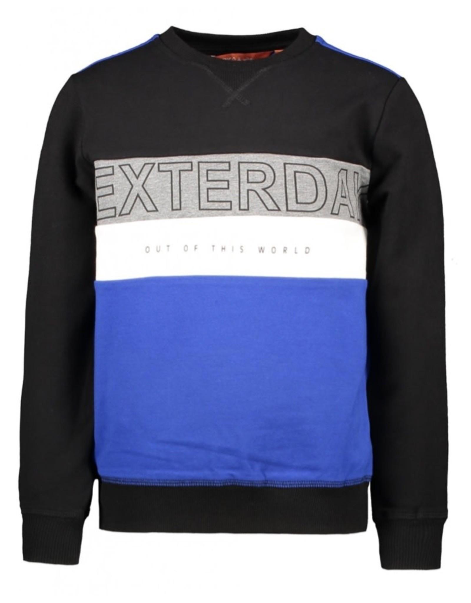 Tygo & vito X009-6342  Sweater