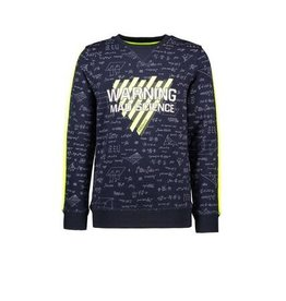Tygo & vito X009-6339 Sweater