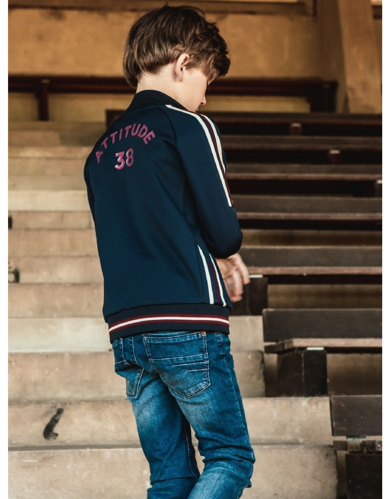 Common Heroes 2032-8640 Jeans