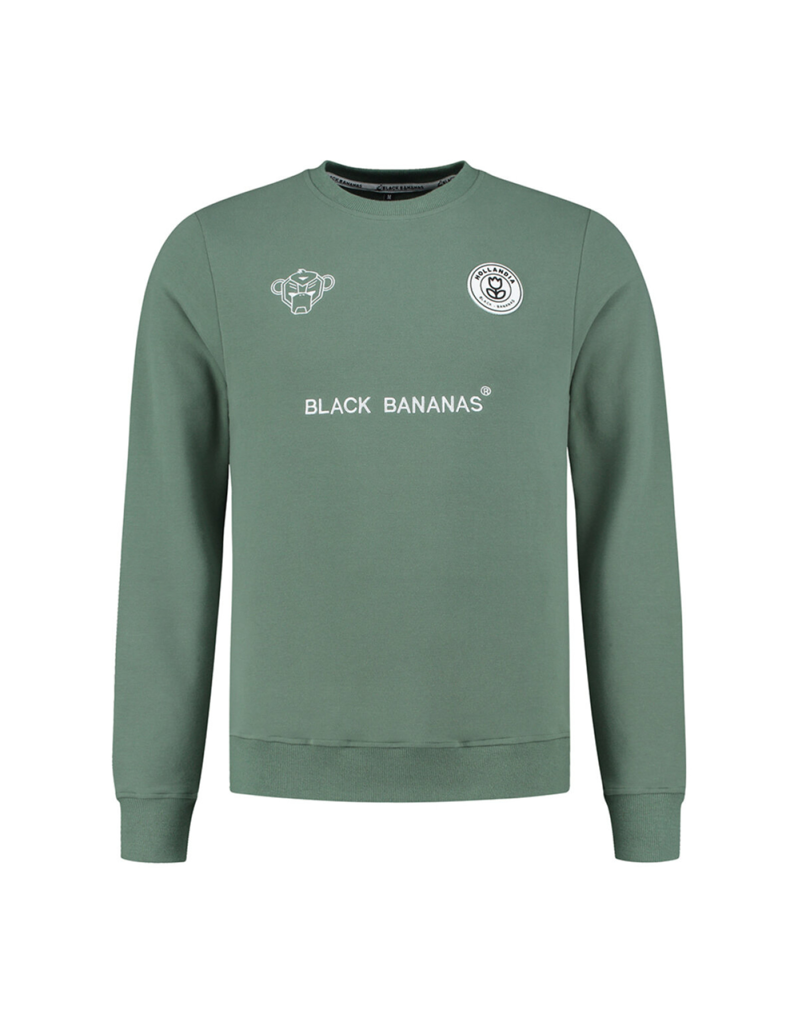 Black Bananas KFW20/019 Sweater