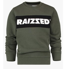 Raizzed Novato Sweater