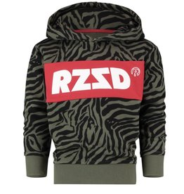 Raizzed Riga sweater