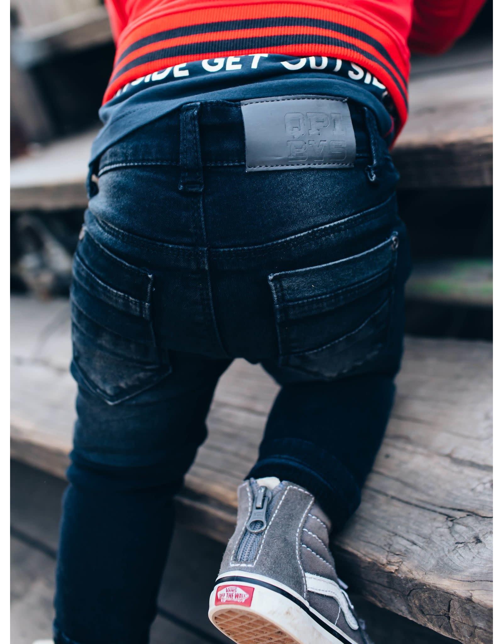 Quapi Evander jeans