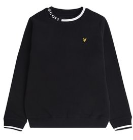 Lyle & Scott LSC0852  sweater