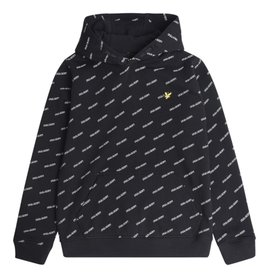 Lyle & Scott LSC0849 sweater