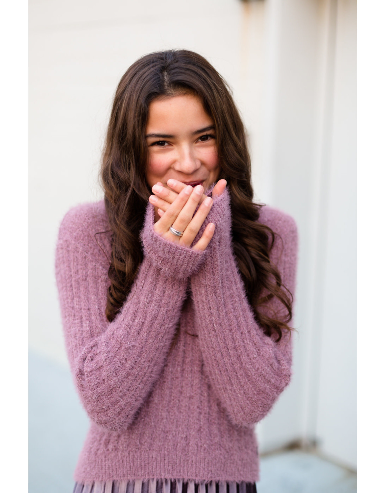 levv Kat sweater