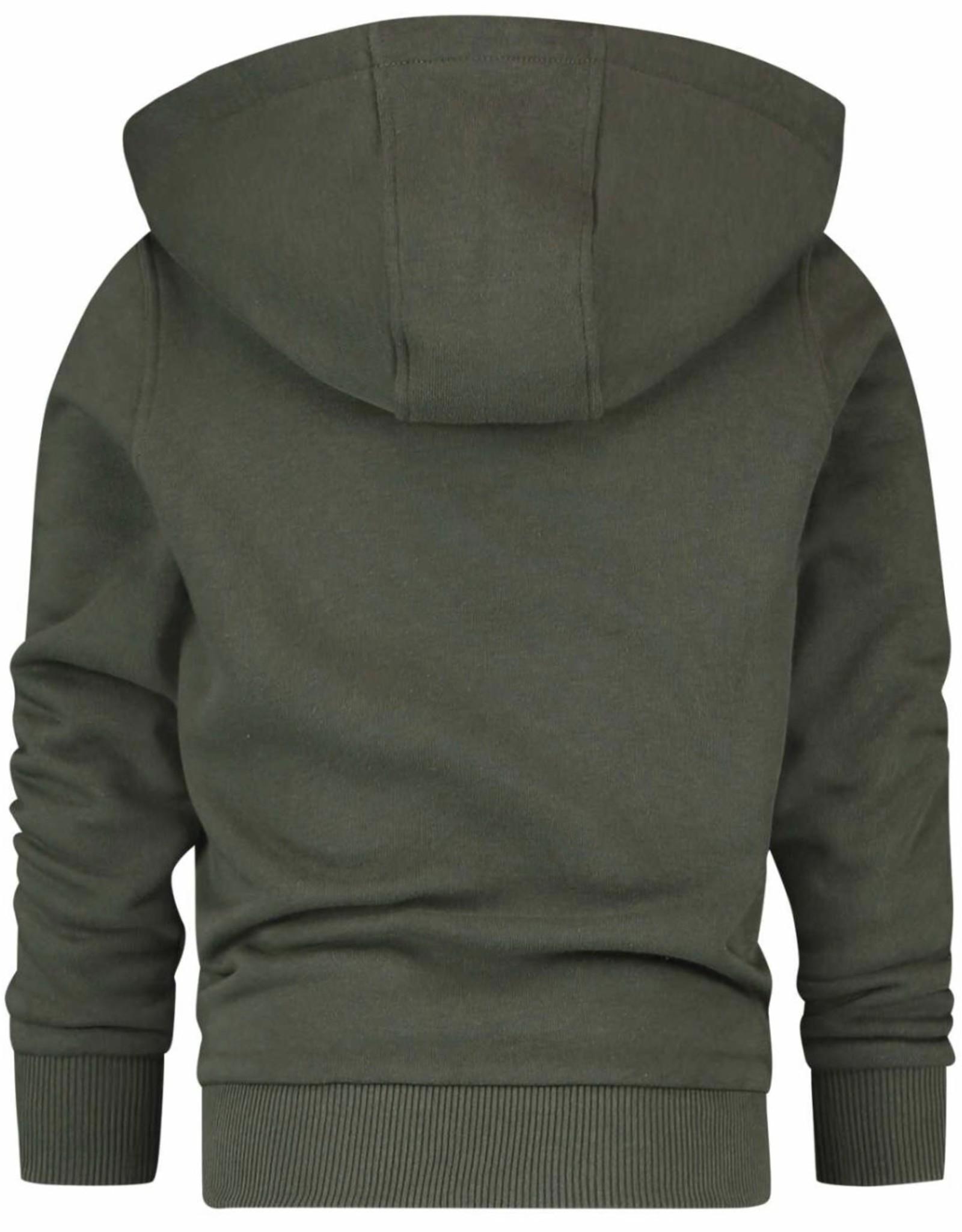 Raizzed Newton sweater