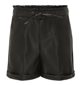 kids Only Cleo PU Short