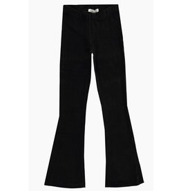 Cars Zuma velvet rib cord Flair pants