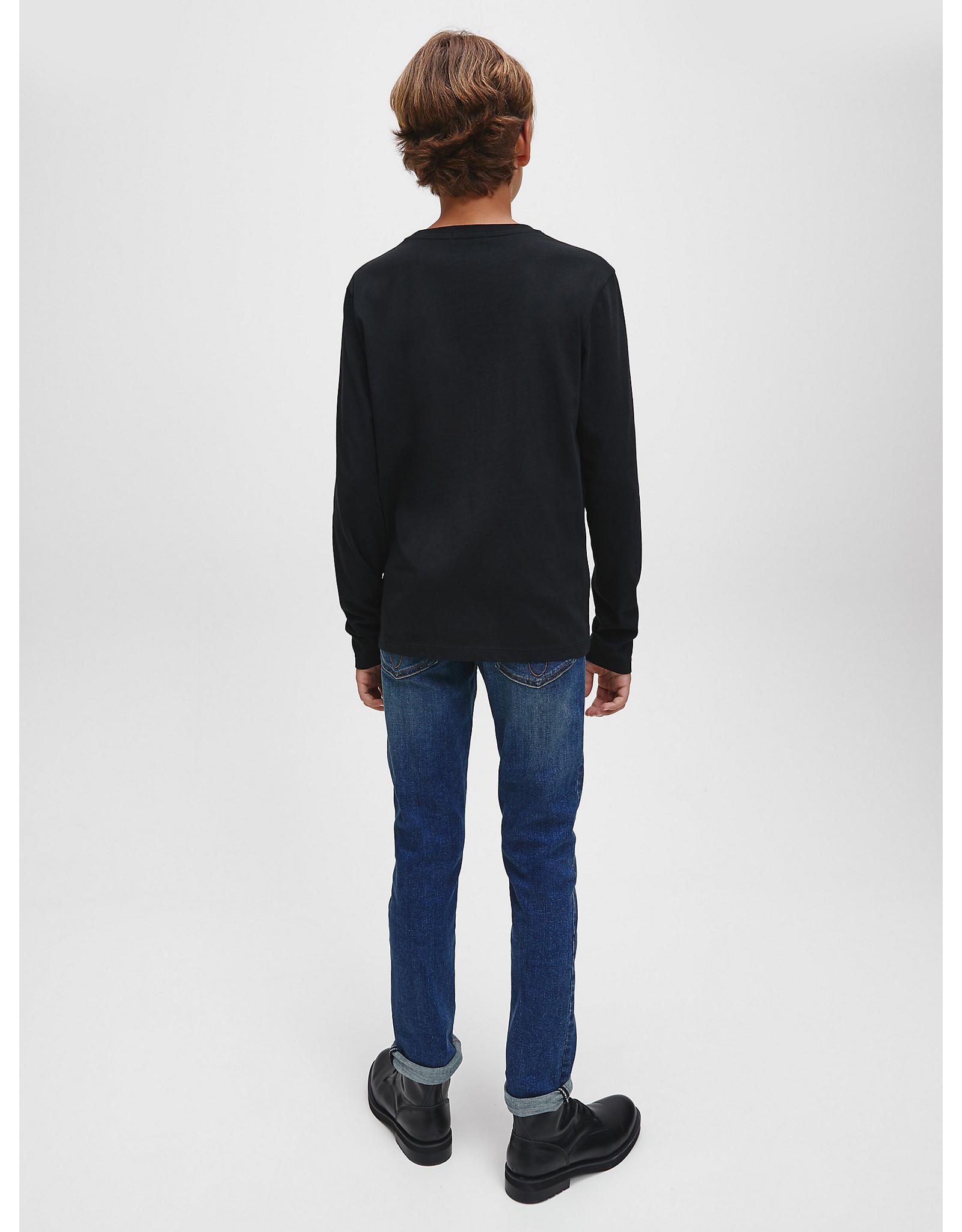 Calvin Klein 00608 Longsleeve