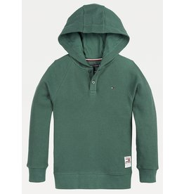 Tommy Hilfiger 6211 hooded sweater