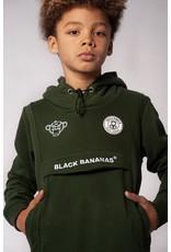 Black Bananas JRFW2020/03  Anorak hoody