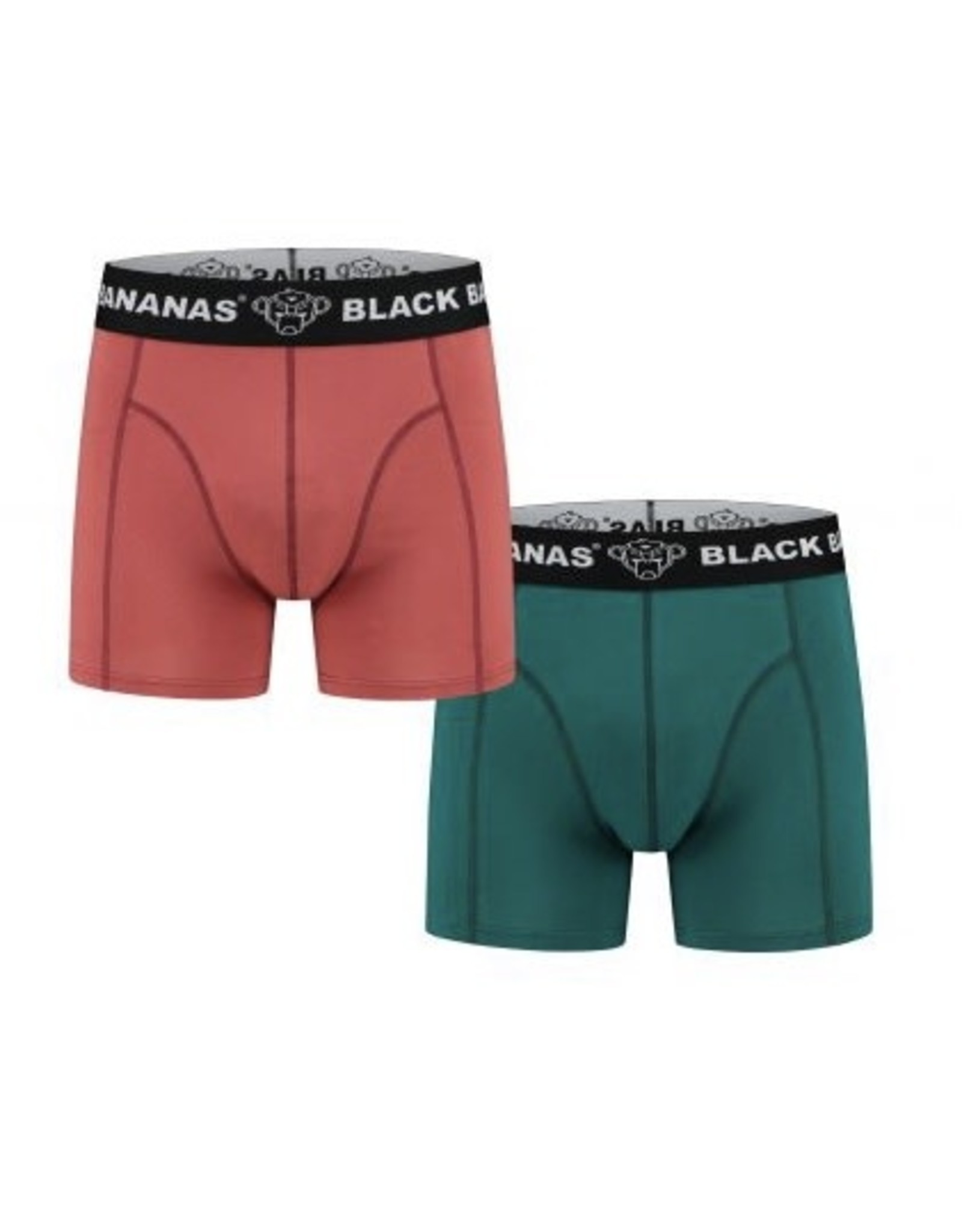 Black Bananas Noos.jr003 boxershort 2 Pack