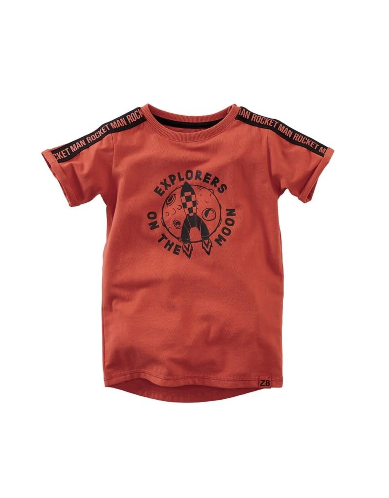 Z8 Dymas T-Shirt