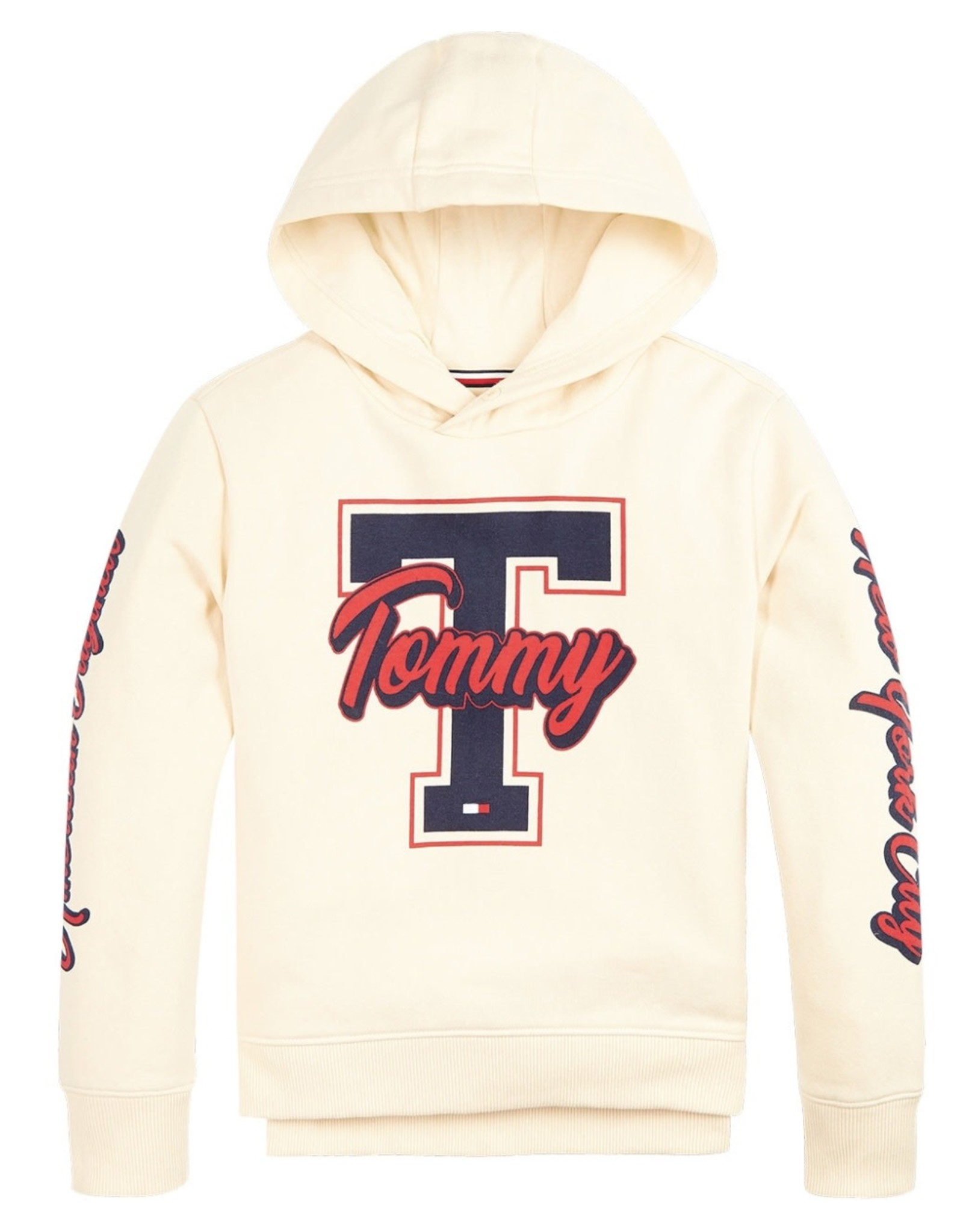 Tommy Hilfiger 6146 sweater hoody