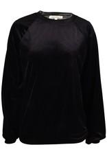 Cost Bart Cozy velvet Pullover